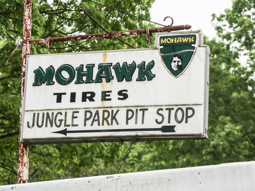 Jungle Park 5