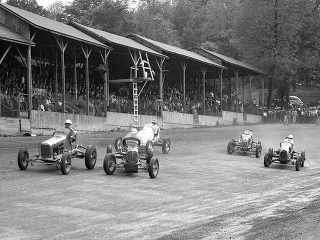 Jungle Park Speedway