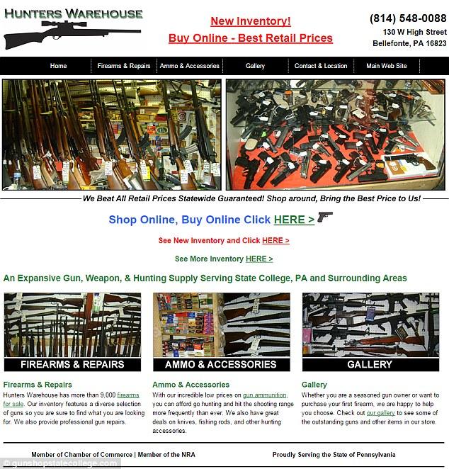 Gun story pic 2