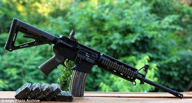 Gun story 4