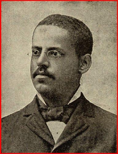 Benjamin Bradley, inventor