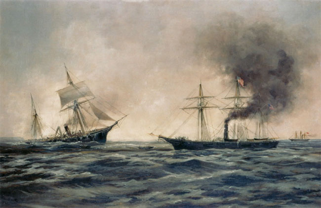 Battle of Cherbourg